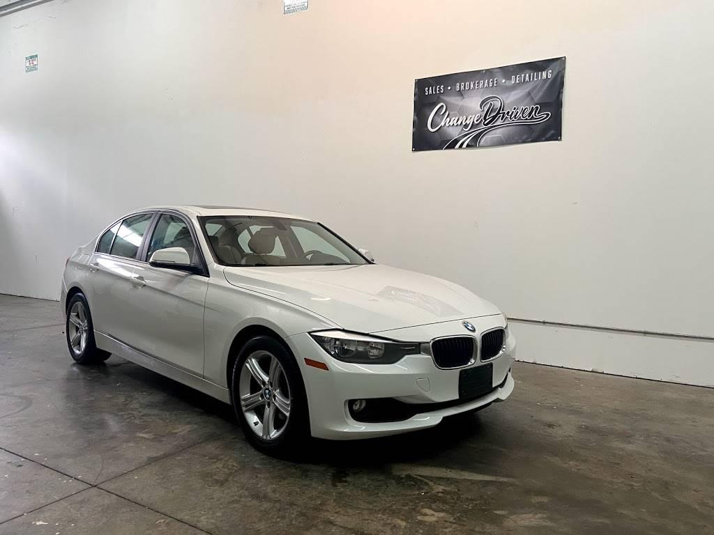Change Driven - car dealer  | Photo 4 of 9 | Address: 3210 Motorsports Ln Suite #10, Charlotte, NC 28269, USA | Phone: (980) 220-8792