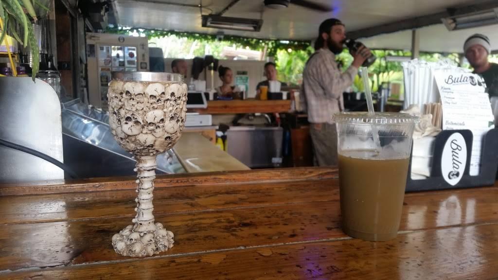 Bula Kava Bar & Coffee House (Bula on the Beach) - cafe    Photo 8 of 8   Address: 14601 Gulf Blvd, Madeira Beach, FL 33708, USA   Phone: (727) 873-7986