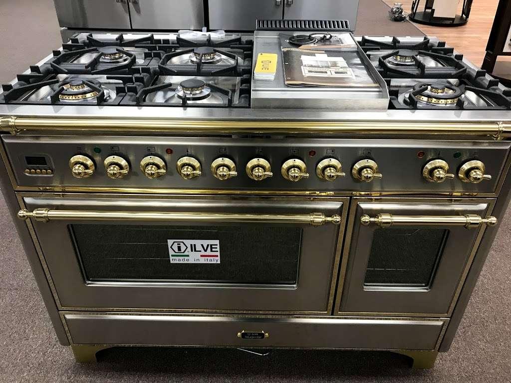 Renova Appliance Center, Ltd. - home goods store    Photo 4 of 10   Address: 12440 S Sam Houston Pkwy W, Houston, TX 77031, USA   Phone: (713) 270-8810
