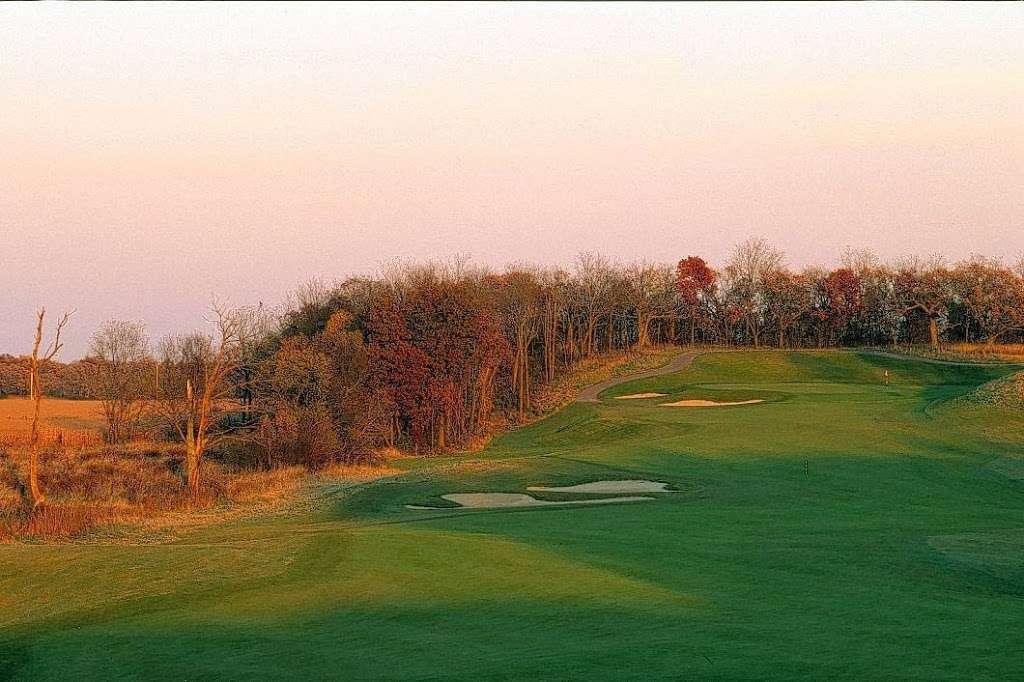 Broadlands Golf Club - health  | Photo 9 of 10 | Address: 18 Augusta Way, North Prairie, WI 53153, USA | Phone: (262) 392-6320