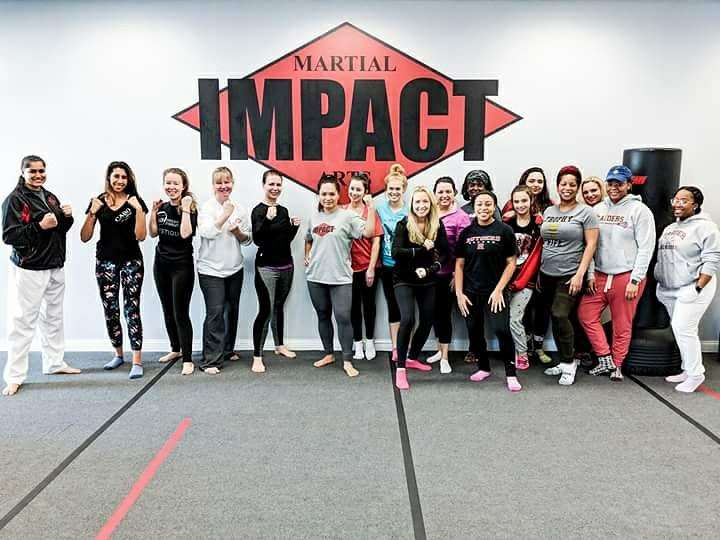 Impact Fitness - gym  | Photo 1 of 10 | Address: 60A, Mountain Blvd, Warren, NJ 07059, USA | Phone: (908) 379-8075