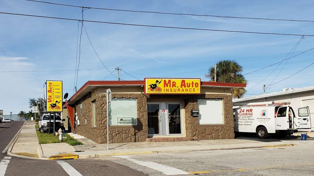 Mr. Auto Insurance - insurance agency  | Photo 1 of 1 | Address: 2 N 4th St, Haines City, FL 33844, USA