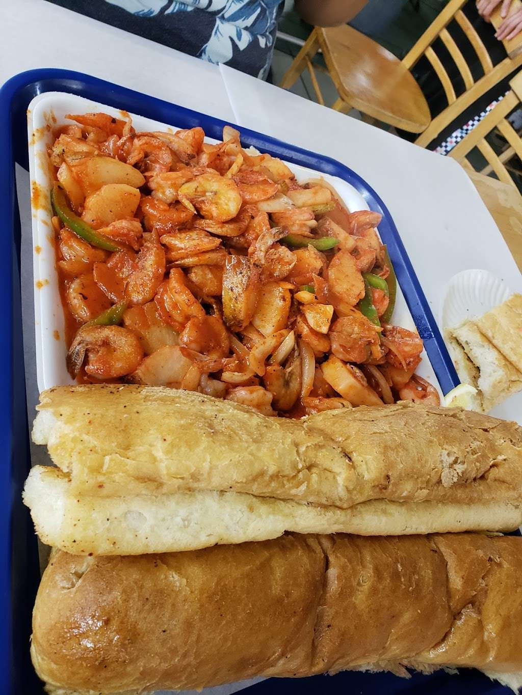 Fun Fish Market - restaurant  | Photo 10 of 10 | Address: 123 International Boardwalk, Redondo Beach, CA 90277, USA | Phone: (310) 374-4277