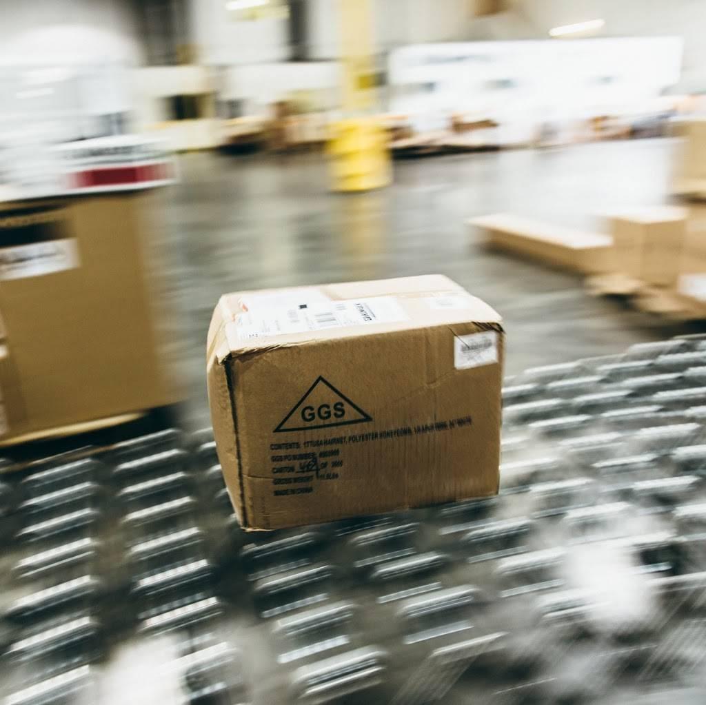 TForce Logistics - El Paso - moving company  | Photo 5 of 9 | Address: 9600 Joe Rodriguez Dr Suite 4-5, El Paso, TX 79927, USA | Phone: (855) 396-2639