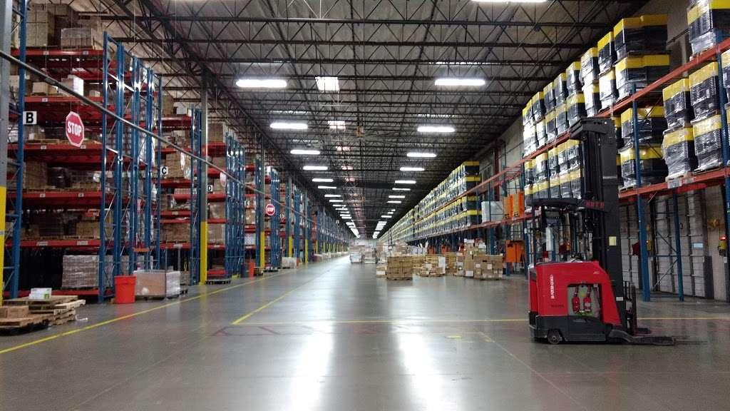 Home Depot Distribution Center - storage  | Photo 1 of 5 | Address: 11650 Venture Dr, Mira Loma, CA 91752, USA | Phone: (951) 361-1235