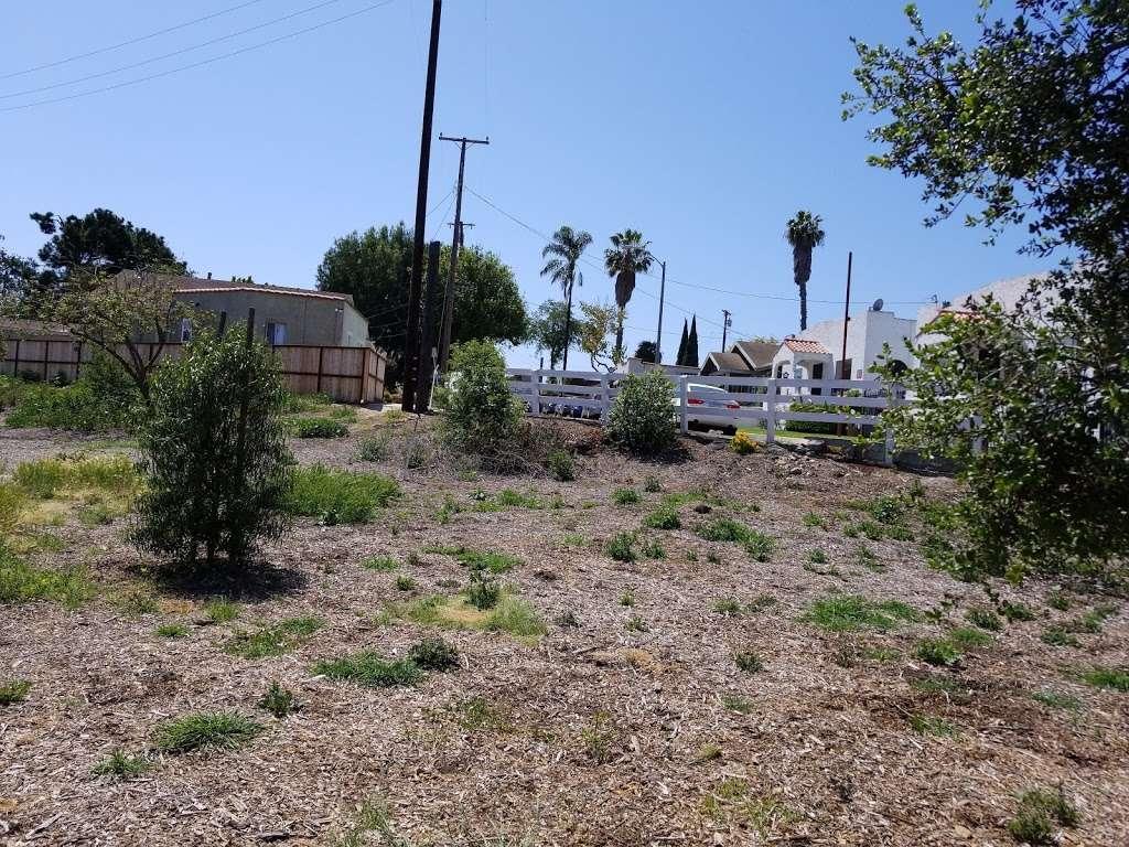 Long Beach Greenbelt - museum    Photo 6 of 10   Address: 799-701 Bennett Ave, Long Beach, CA 90804, USA