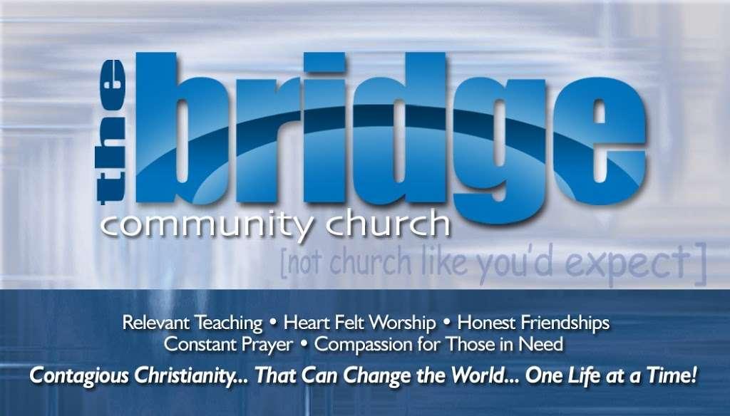 The Bridge Church - church  | Photo 4 of 4 | Address: 1270 Rock Springs Rd, San Marcos, CA 92069, USA | Phone: (760) 809-3302