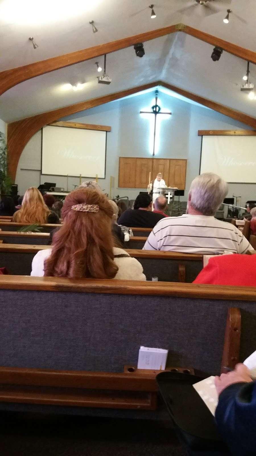 Church For Whosoever - church  | Photo 5 of 7 | Address: 18628 Seneca Rd, Apple Valley, CA 92307, USA | Phone: (760) 242-3191