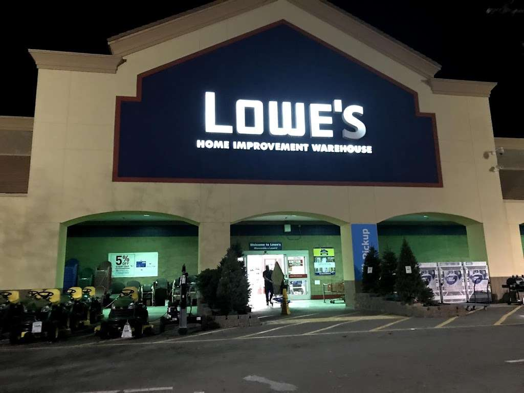 Lowes Home Improvement - hardware store  | Photo 5 of 9 | Address: 1751 E Monte Vista Ave, Vacaville, CA 95688, USA | Phone: (707) 455-4400