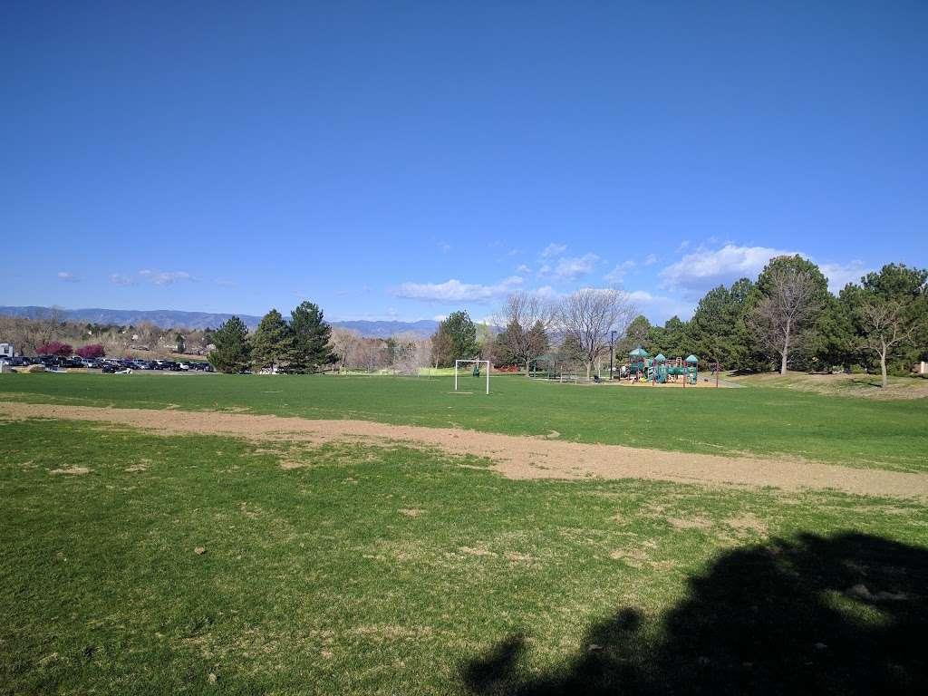 Linksview Park - park  | Photo 2 of 10 | Address: 4200 E Links Pkwy, Centennial, CO 80122, USA