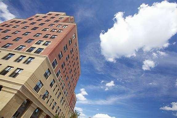 Hamilton Square Condominiums - real estate agency  | Photo 4 of 5 | Address: 232 Pavonia Ave, Jersey City, NJ 07302, USA | Phone: (201) 434-1000