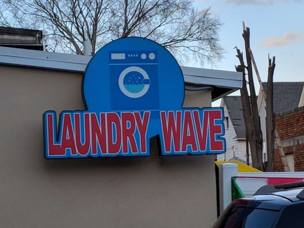 LAUNDRY WAVE - laundry  | Photo 10 of 10 | Address: 500 Lexington Ave, Clifton, NJ 07011, USA | Phone: (862) 225-9339