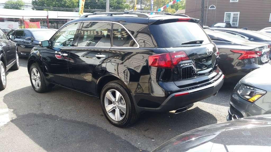 East Coast Auto Group of Newark - car dealer  | Photo 3 of 5 | Address: 440 Tonelle Ave, Jersey City, NJ 07307, USA | Phone: (973) 732-3878