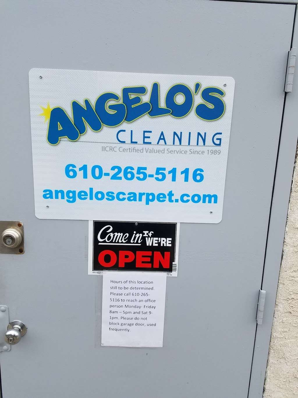 Angelos Cleaning - laundry  | Photo 2 of 5 | Address: 124 E. Hector St 1st Flr, Conshohocken, PA 19428, USA | Phone: (610) 265-5116