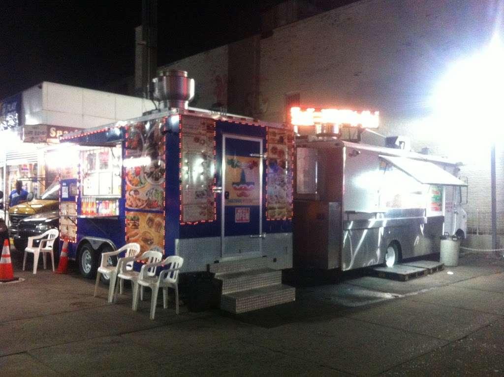 Citgo - gas station  | Photo 4 of 9 | Address: 1441 Westchester Ave, Bronx, NY 10472, USA | Phone: (718) 991-9104