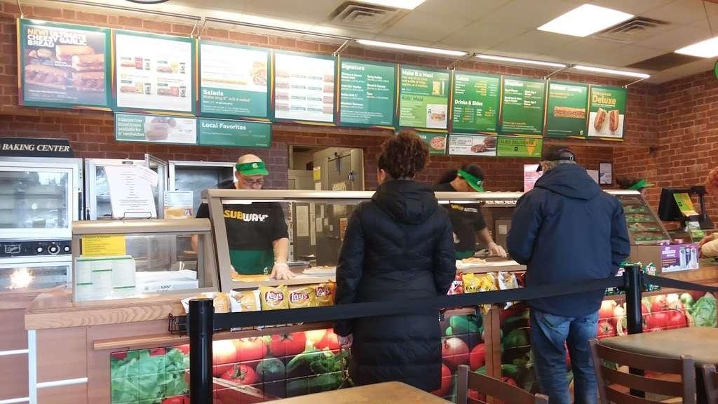 Subway - restaurant  | Photo 5 of 7 | Address: 1380 Columbia Ave, Lancaster, PA 17603, USA | Phone: (717) 735-0626