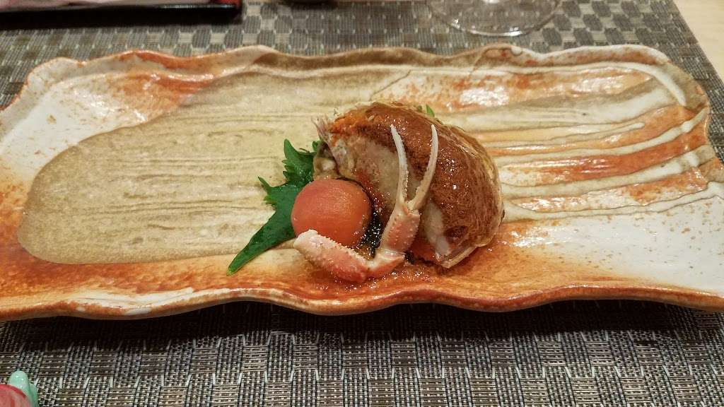 Shunji Japanese Cuisine - restaurant    Photo 4 of 10   Address: 12244 Pico Blvd, Los Angeles, CA 90064, USA   Phone: (310) 826-4737