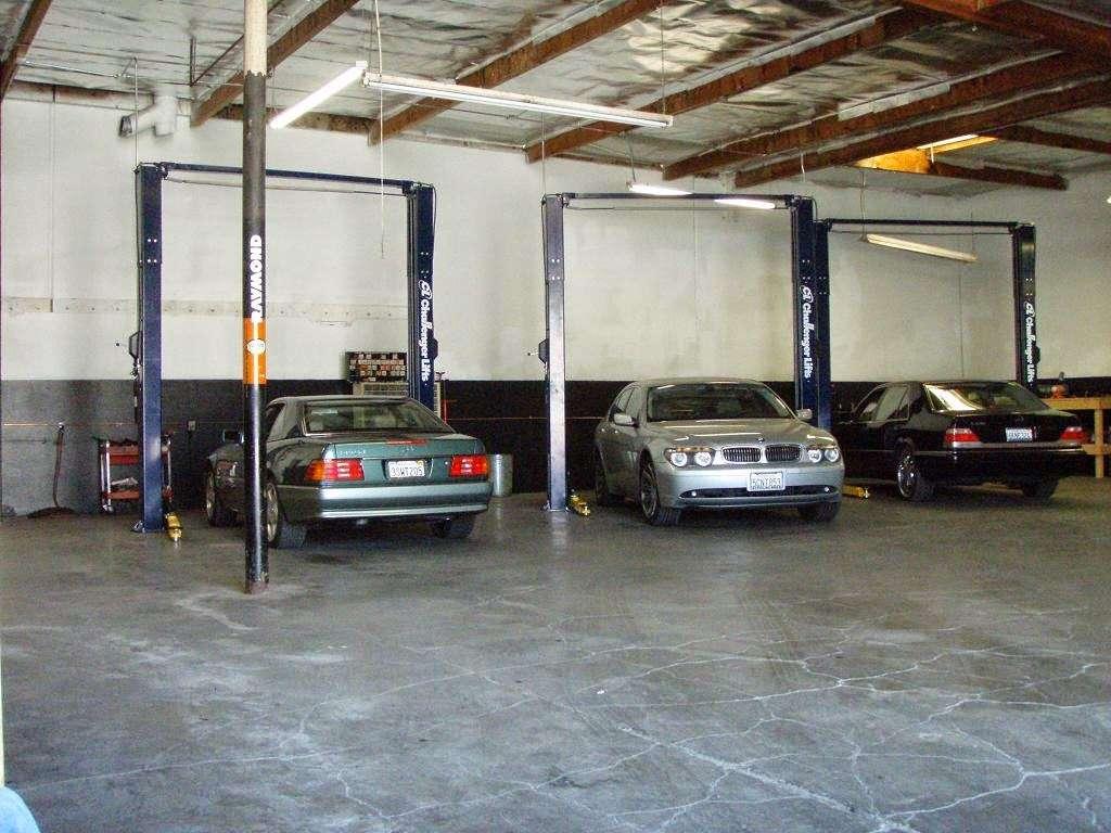 Import Auto Repair - Auto Mechanic Shop - car repair  | Photo 2 of 10 | Address: 5416 System Dr, Huntington Beach, CA 92649, USA | Phone: (714) 893-4244