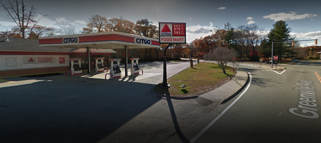 Citgo Food Mart & Gas Station - gas station  | Photo 1 of 5 | Address: 514 Greenville Ave, Johnston, RI 02919, USA | Phone: (401) 231-2999