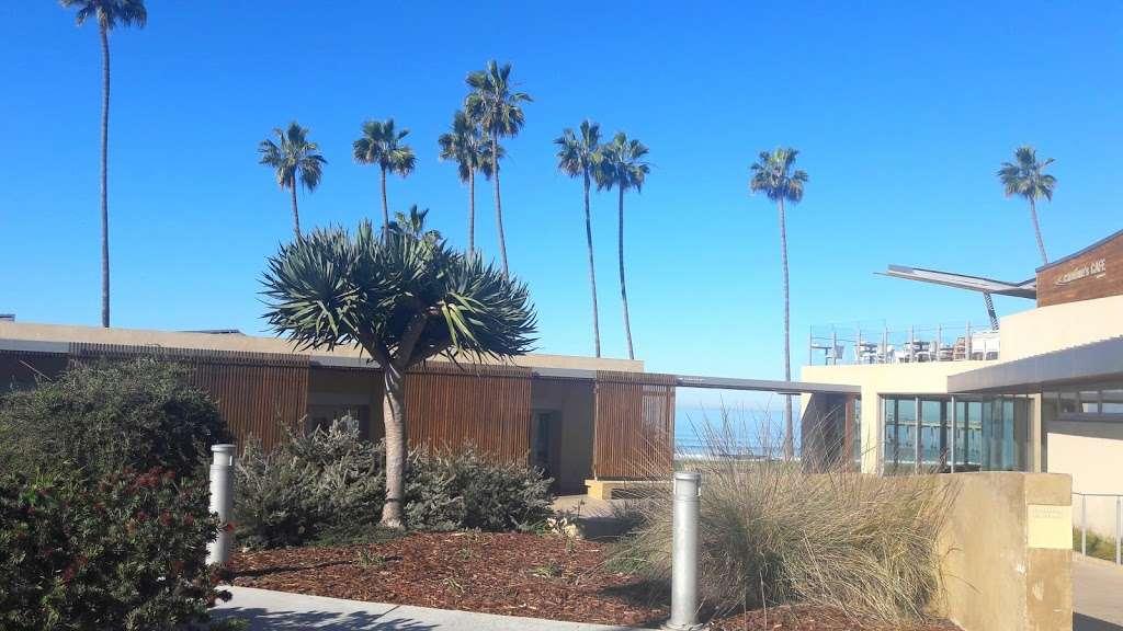 Revelle Family Student Center - university  | Photo 3 of 3 | Address: La Jolla, CA 92037, USA