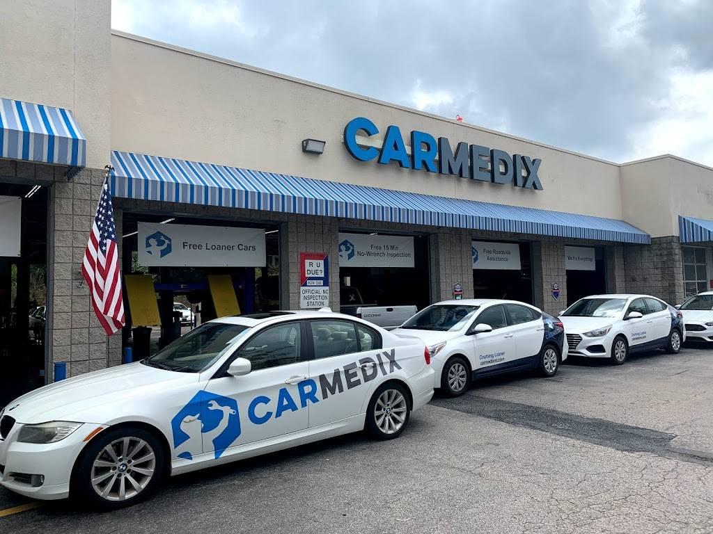 Carmedix - car repair  | Photo 5 of 10 | Address: 2105 NC-54 Unit L, Durham, NC 27713, USA | Phone: (984) 888-0791