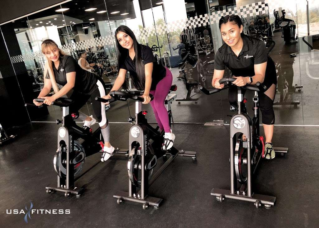 USA Fitness - Sylmar Super Center - gym  | Photo 1 of 10 | Address: 91324, 13640 Foothill Boulevard, Sylmar, CA 91342, USA | Phone: (818) 367-4653