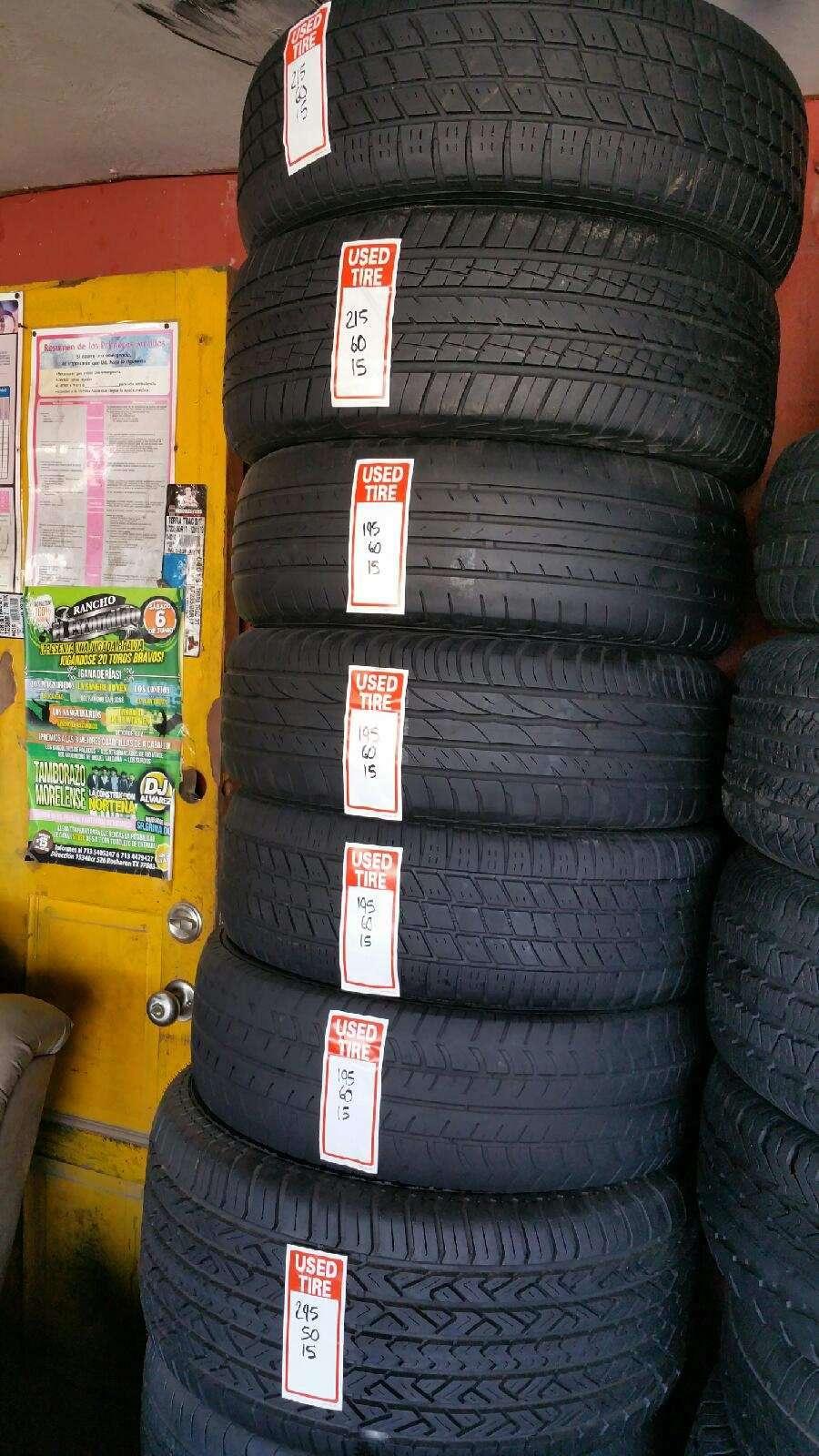 Rodriguez Tire shop - car repair  | Photo 4 of 8 | Address: 16431 FM 521 Rd, Rosharon, TX 77583, USA | Phone: (832) 894-2732