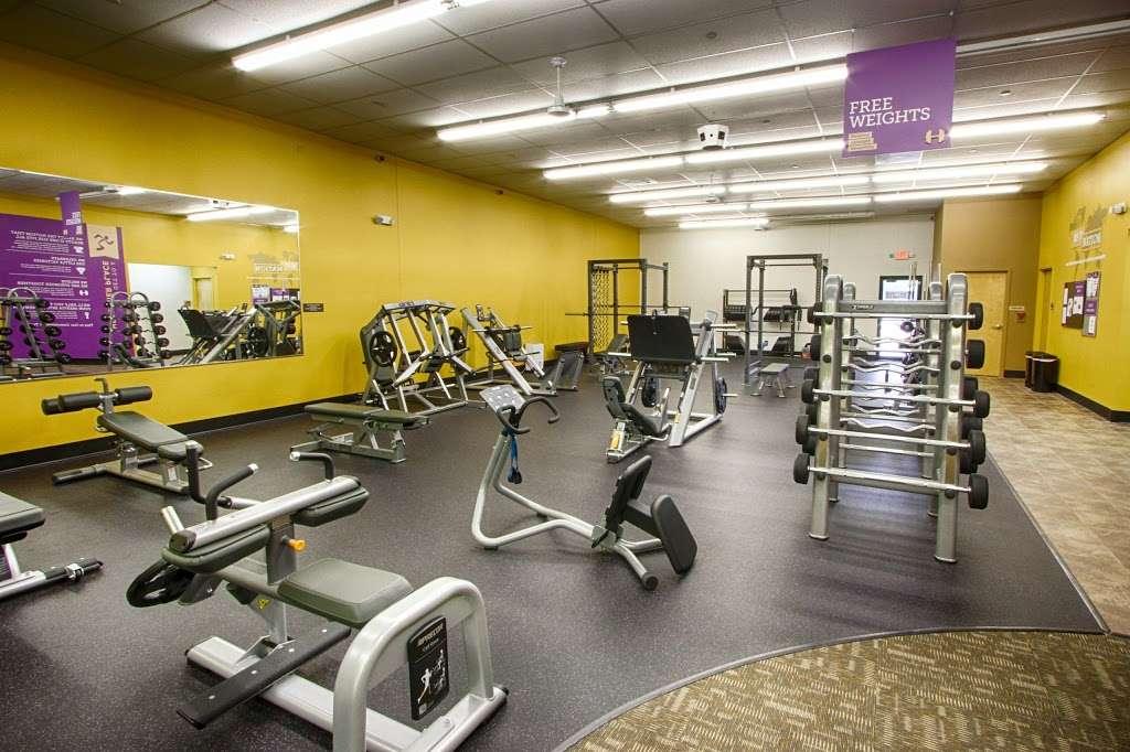 Anytime Fitness 1382 Howland Blvd Deltona Fl 32738 Usa