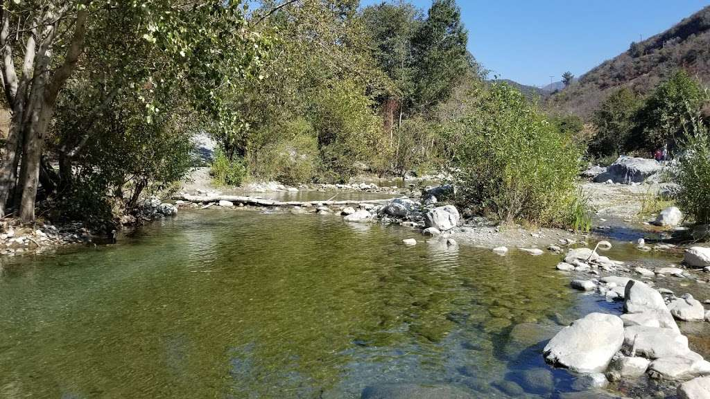Oaks Picnic Area - park  | Photo 1 of 10 | Address: E Fork Rd, Azusa, CA 91702, USA