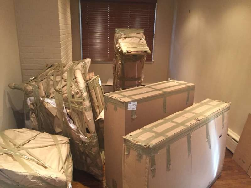 Shleppers Moving & Storage - moving company  | Photo 2 of 10 | Address: 920 E 149th St, Bronx, NY 10455, USA | Phone: (212) 223-4004