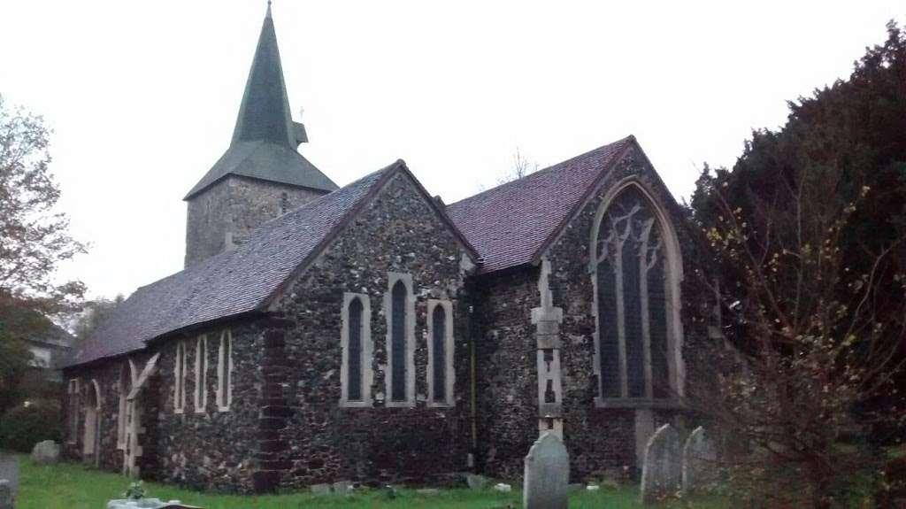 St Mary the Virgin, North Stifford - church  | Photo 6 of 10 | Address: High Rd, North Stifford, Grays RM16 5UE, UK | Phone: 01375 372733