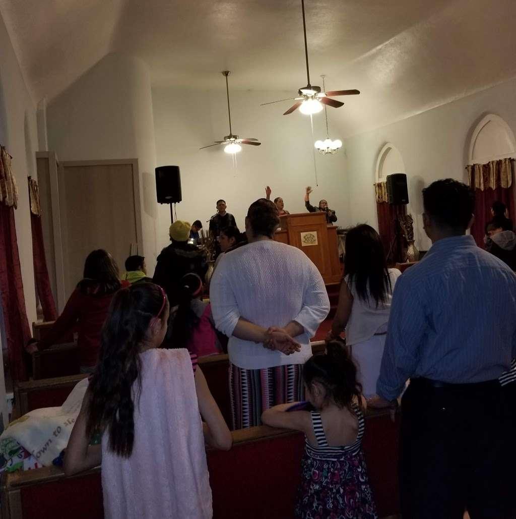 IGLESIA CRISTIANA MARANATHA KC TRUMAN - church    Photo 7 of 10   Address: 3302, 1833 Askew Ave, Kansas City, MO 64127, USA   Phone: (913) 244-2929