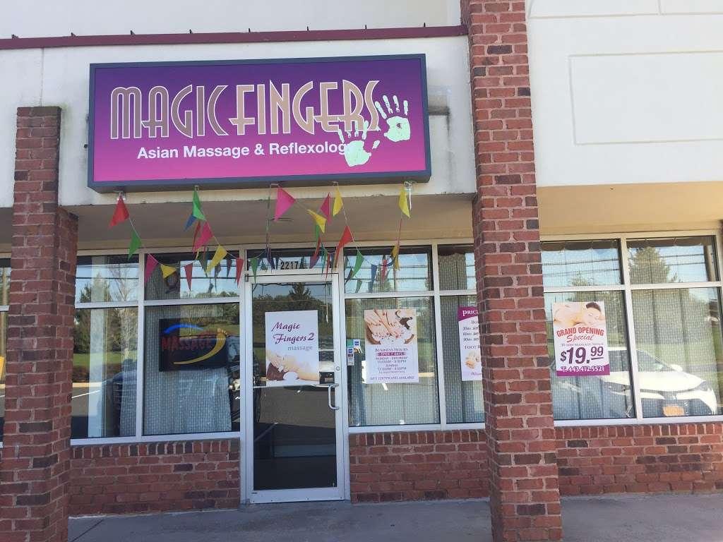 Magic Fingers2 - spa  | Photo 2 of 6 | Address: 2217 E Churchville Rd,#A, Bel Air, MD 21015, USA | Phone: (443) 412-5521