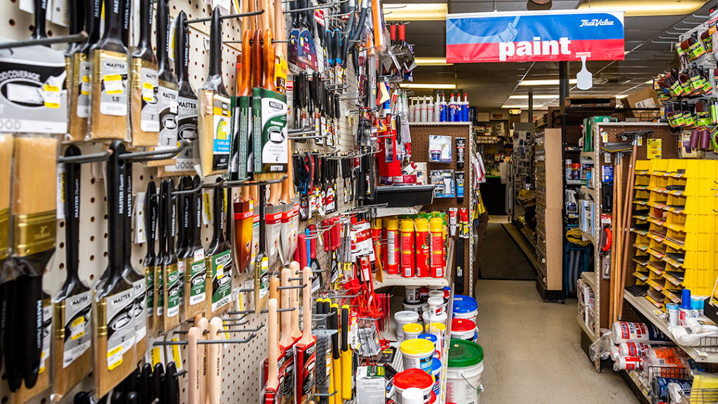 B & B True Value Hardware - hardware store  | Photo 1 of 10 | Address: 611 State Rd, Croydon, PA 19021, USA | Phone: (215) 785-3643