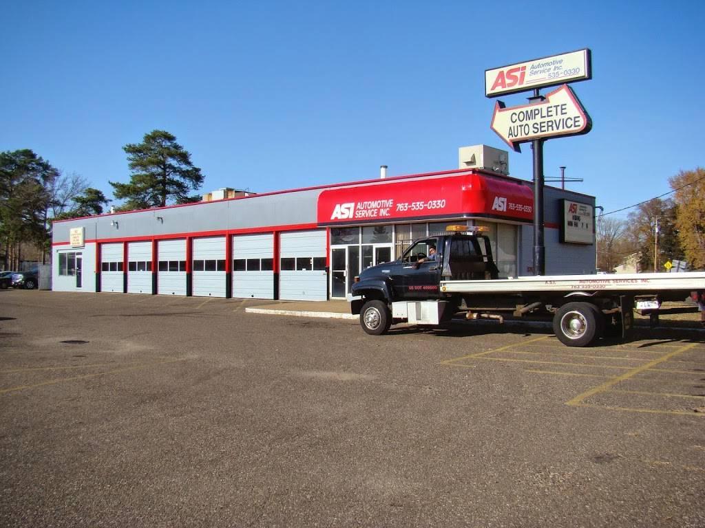 Auto Services Inc. - car repair  | Photo 1 of 5 | Address: 5701 W Broadway Ave, Minneapolis, MN 55428, USA | Phone: (763) 535-0330