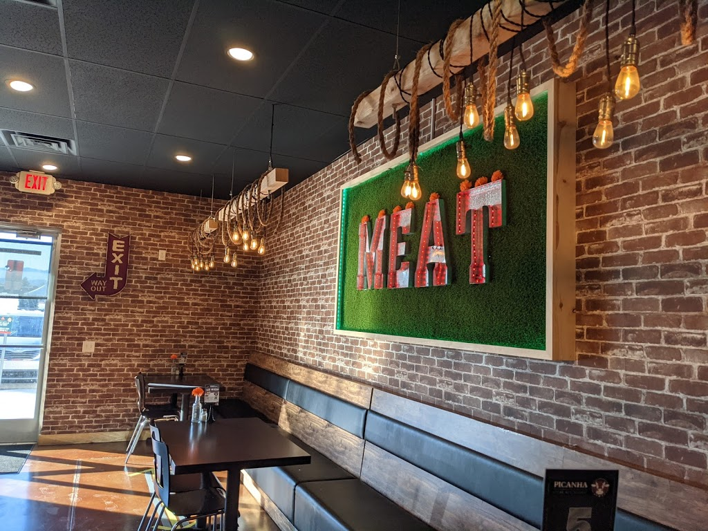 Picanha Steak Restaurant - restaurant    Photo 4 of 8   Address: 7480 S Rainbow Blvd, Las Vegas, NV 89139, USA   Phone: (702) 912-9455