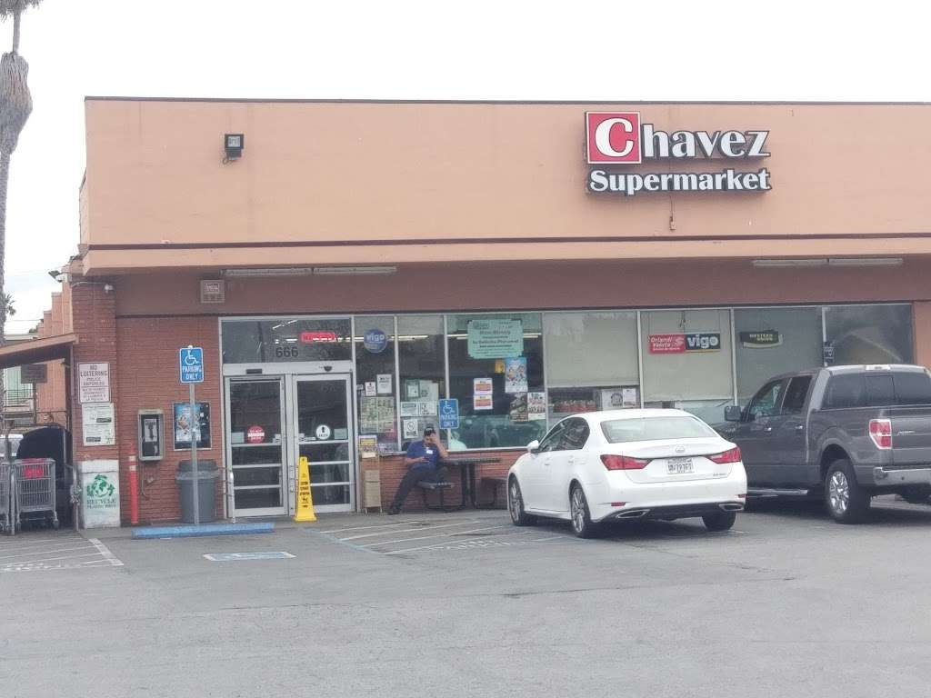 Chavez Supermarket - store  | Photo 3 of 10 | Address: 666 N Fair Oaks Ave, Sunnyvale, CA 94085, USA | Phone: (408) 736-3793