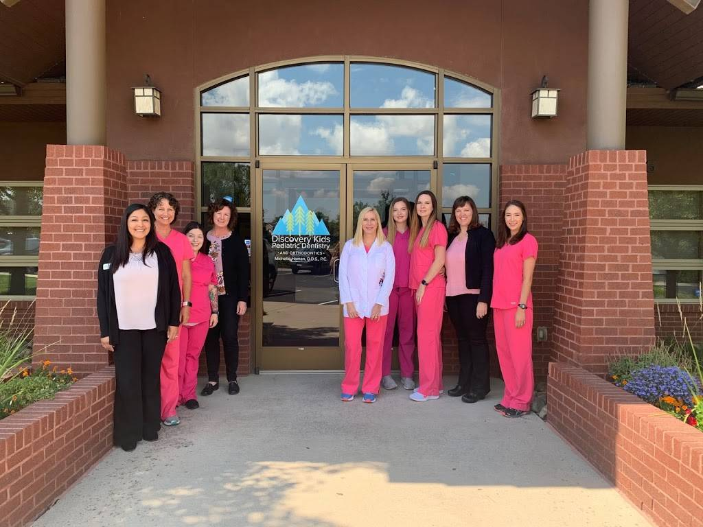 Discovery Kids Pediatric Dentistry - doctor  | Photo 2 of 8 | Address: 6725 Rangewood Dr, Colorado Springs, CO 80918, USA | Phone: (719) 596-6920