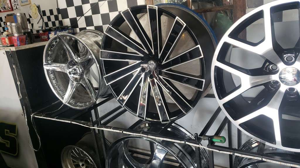 TMB 1 TIRES MUFFLERS AND AUTOSERVICE - car repair  | Photo 9 of 10 | Address: 9651 S Ewing Ave, Chicago, IL 60617, USA | Phone: (708) 735-9949