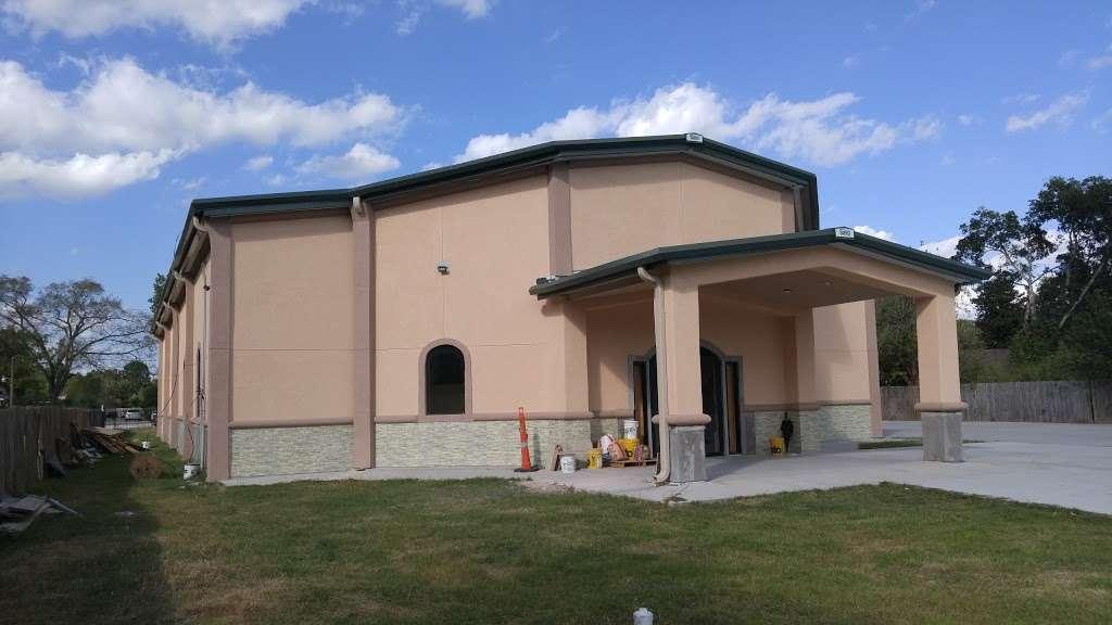 Iglesia De Dios Fuente De Vida - church  | Photo 1 of 10 | Address: 3125 Frick Rd, Houston, TX 77038, USA | Phone: (713) 498-0609