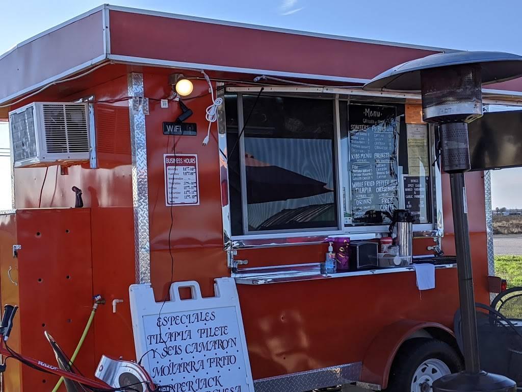 Catarinos Cajun Creole - restaurant  | Photo 5 of 6 | Address: 105 Acuna Ct, Del Valle, TX 78617, USA | Phone: (512) 436-8726