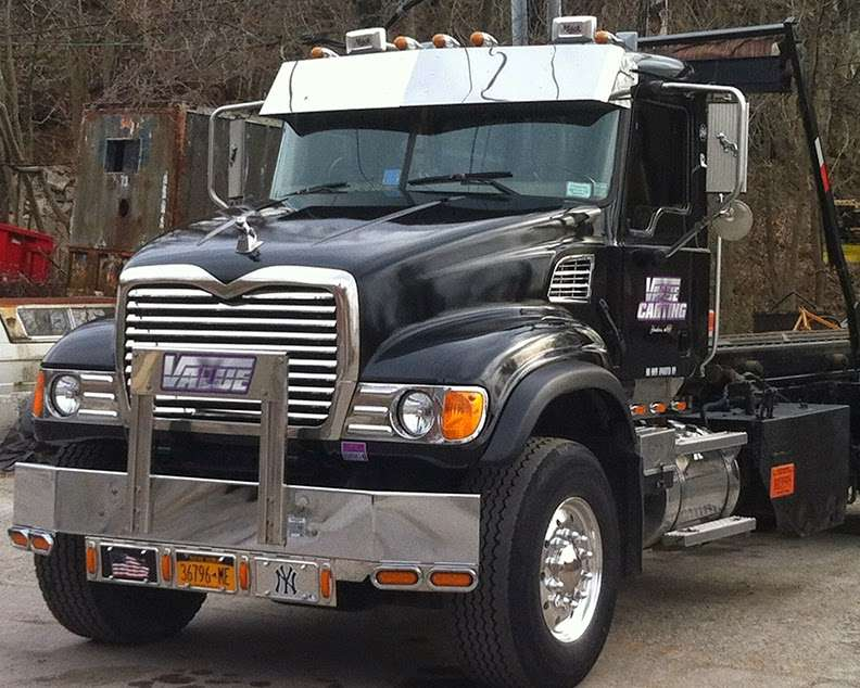 Value Carting Corporation - moving company  | Photo 2 of 10 | Address: PO Box 393, Bronx, NY 10470, USA | Phone: (914) 288-6330