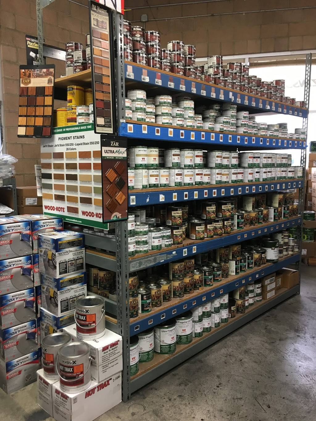 Shilpark Paint - Garden Grove - home goods store  | Photo 2 of 9 | Address: 9001 Garden Grove Blvd, Garden Grove, CA 92844, USA | Phone: (714) 534-8889