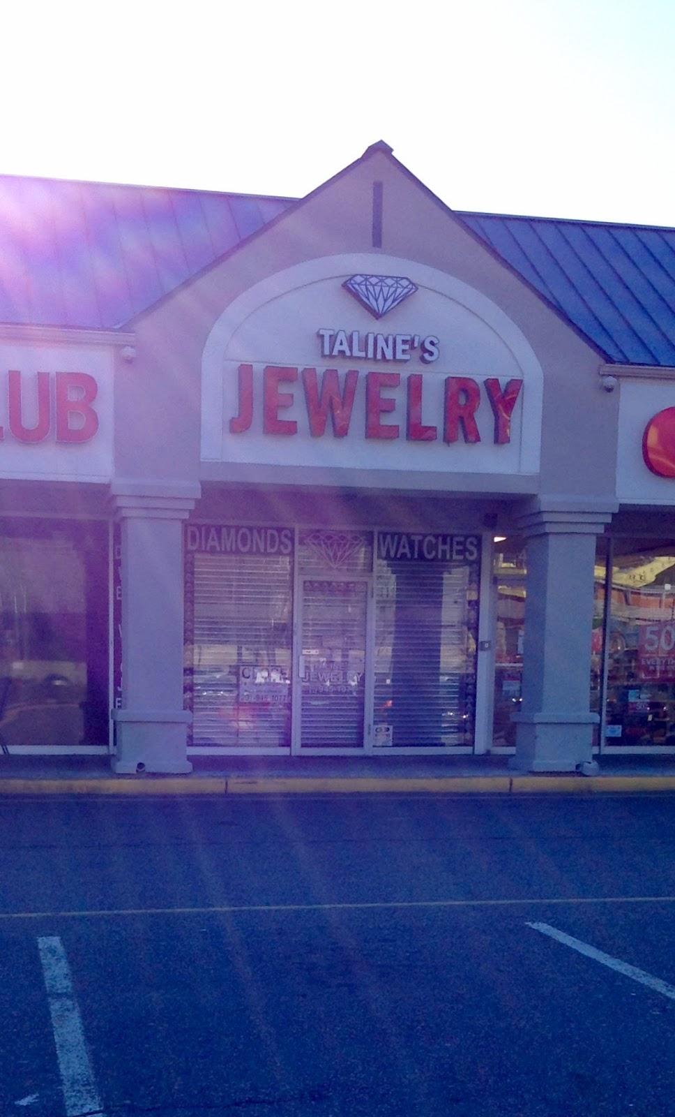 Taline's Jewelry - jewelry store    Photo 5 of 6   Address: 725 River Rd Suite #39, Edgewater, NJ 07020, USA   Phone: (201) 945-1077