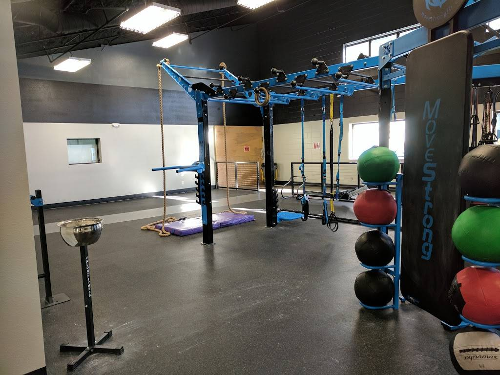 Bob Sierra Family YMCA - health  | Photo 4 of 9 | Address: 4029 Northdale Blvd, Tampa, FL 33624, USA | Phone: (813) 962-3220