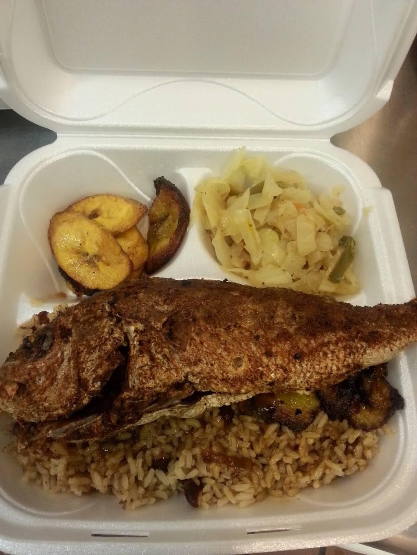 C & R Caribbean Jerk - restaurant  | Photo 2 of 7 | Address: 2575 Snapfinger Rd, Decatur, GA 30034, USA | Phone: (770) 680-4250