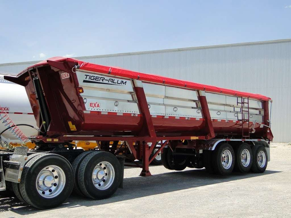 NEXA Trailers - store  | Photo 2 of 10 | Address: 11460 I-10 Frontage Rd, Converse, TX 78109, USA | Phone: (210) 987-2885