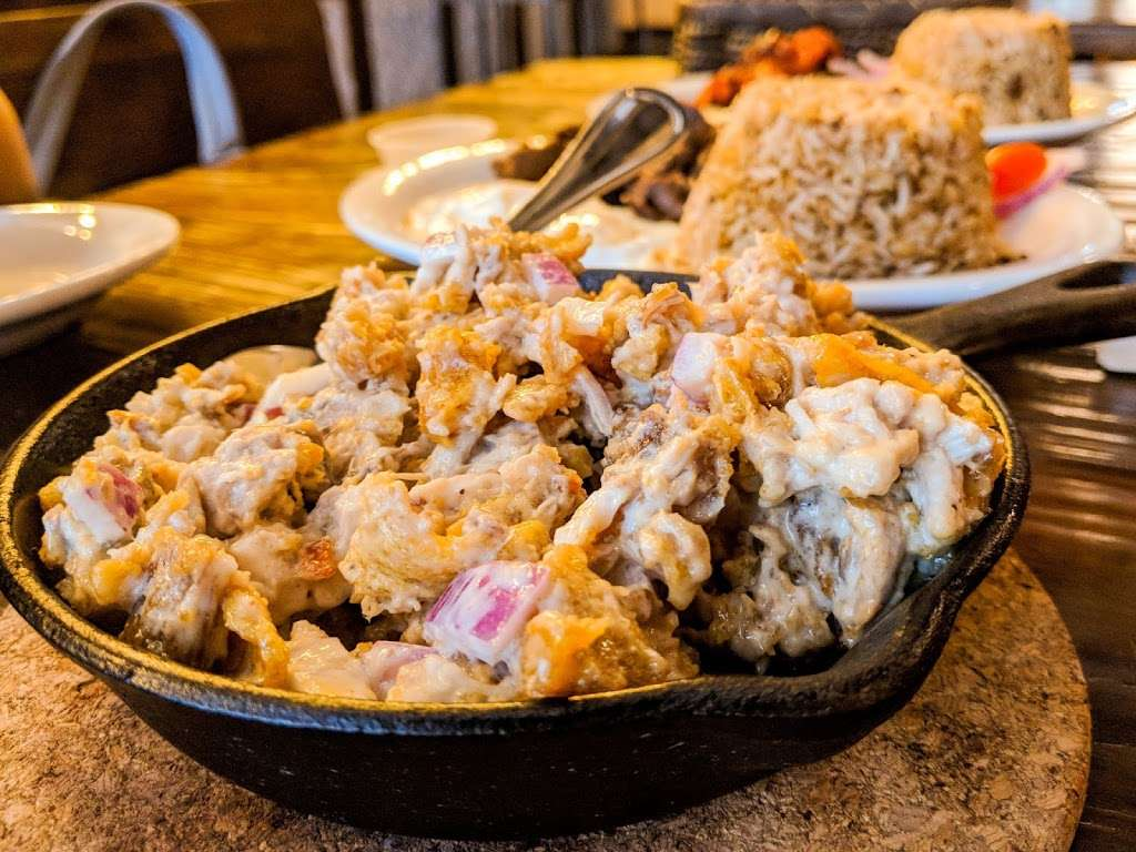 Mama Fina's NYC House of Filipino Sisig - restaurant  | Photo 6 of 10 | Address: 167 Avenue A, New York, NY 10009, USA | Phone: (917) 262-0893