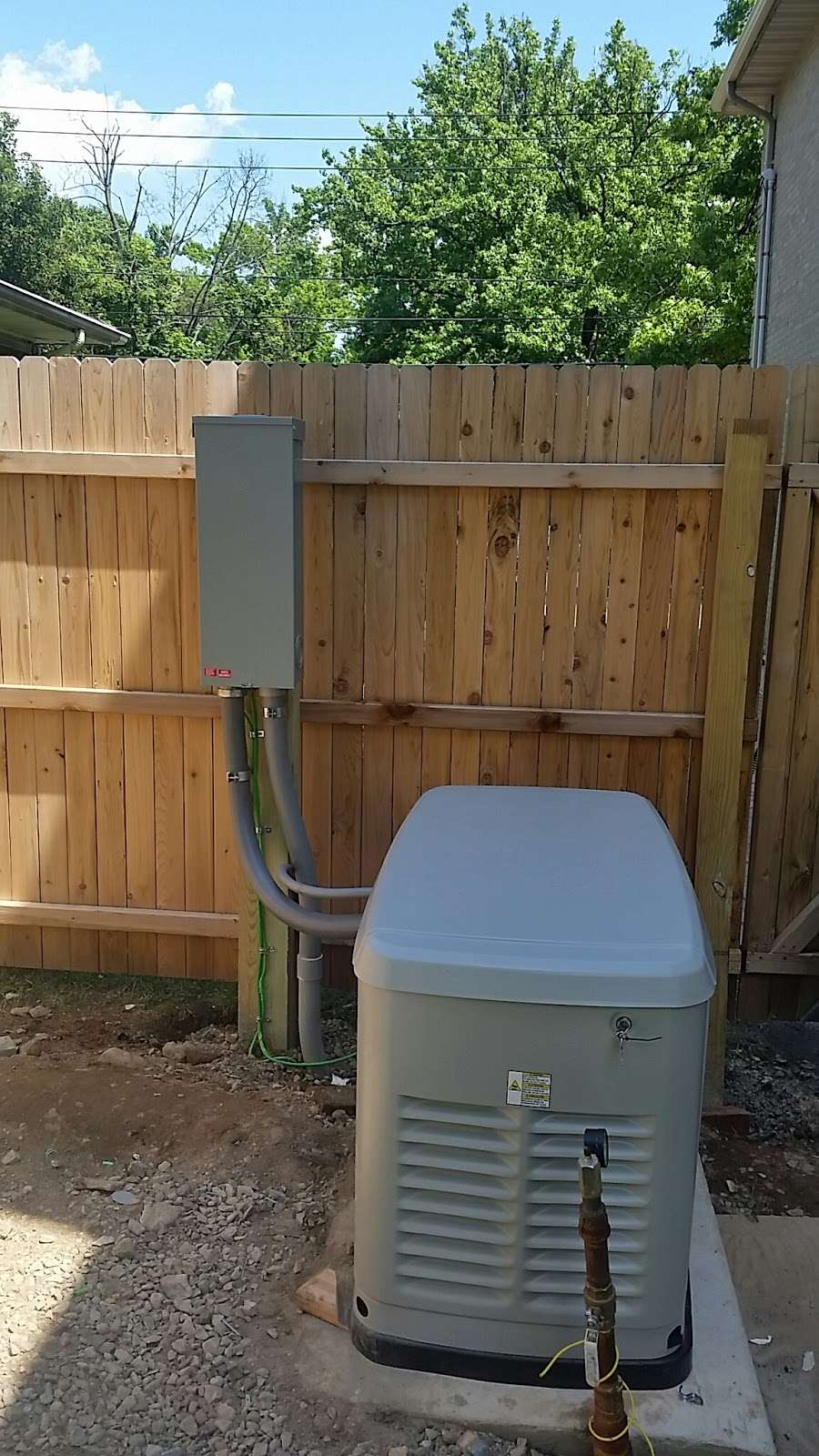 Haddad Electric LLC - electrician  | Photo 8 of 10 | Address: 300 Washington Ave #5, Carlstadt, NJ 07072, USA | Phone: (201) 438-4242