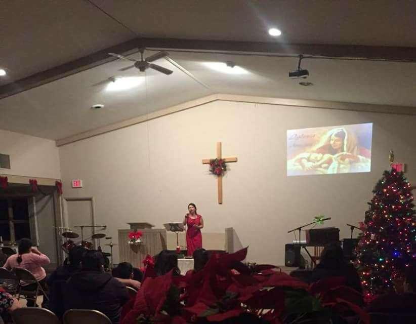 Iglesia Amigos - church  | Photo 6 of 10 | Address: 831 N Edmondson Ave, Indianapolis, IN 46219, USA | Phone: (317) 359-4849